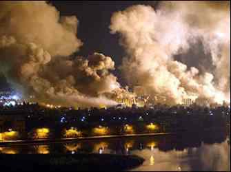 Nouvelle simonie Bagdad