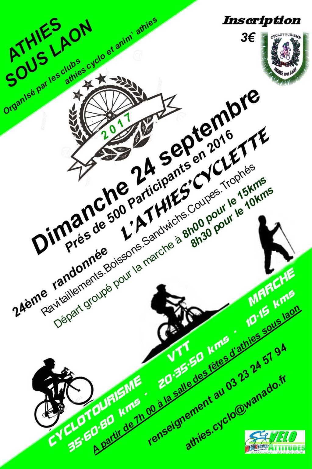 l'athies'cyclette Athies-cyclette-2017