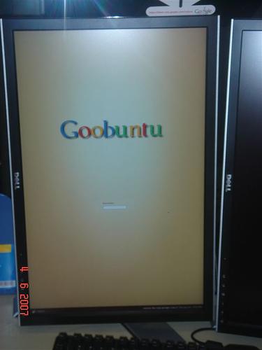 Confirmado Goobuntu (OS de Google) Goobuntu
