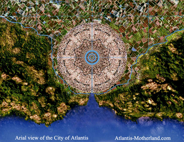 The United States of the Solar System: A.D. 2133 (Book Two) - Page 4 Atlantis_City