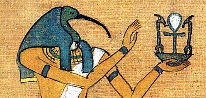 Načela istine: Onaj koji zna ovih velikih 7, posjeduje magični ključ! Thoth
