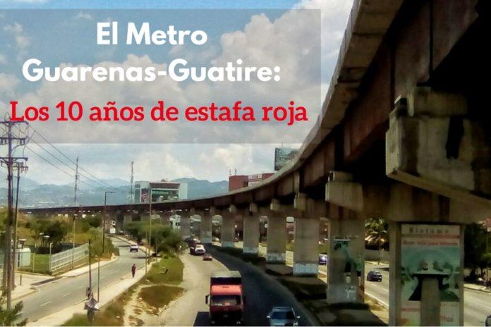 Venezuela un estado fallido ? - Página 20 Metro-Guarenas-Guatire-696x464