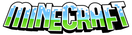 Minecraft [Jeu vidéo] Site_logo