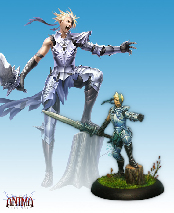 Faction Anima Tactics (Choix) Claude%20Valmore
