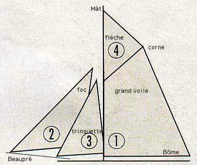Le Renard (Artesania Latina 1/50°) par pipr - Page 10 Voilure_cotre_aurique