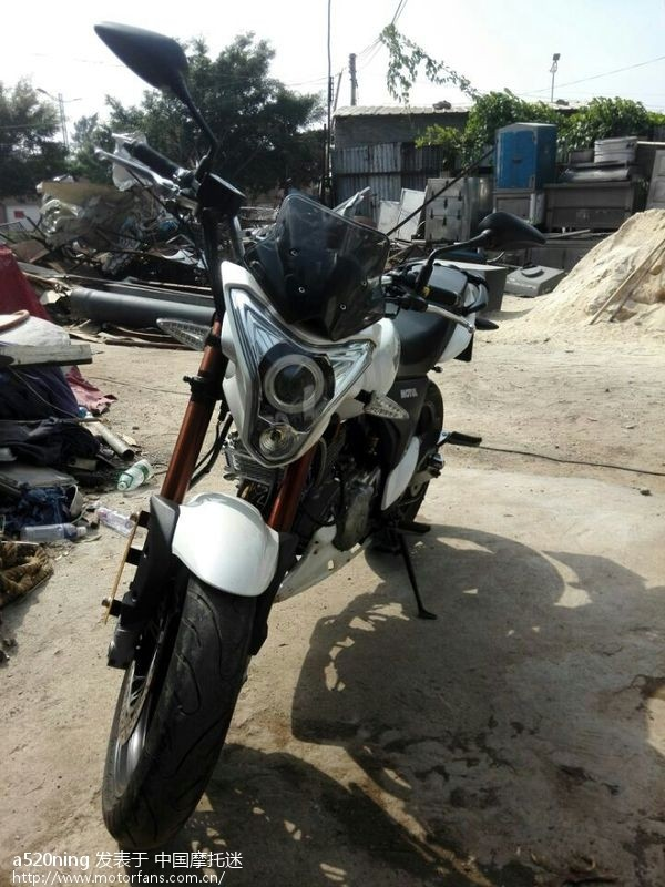 Fotos de una RKV con motor Suzuki GN250 8JDPZfiUT3423