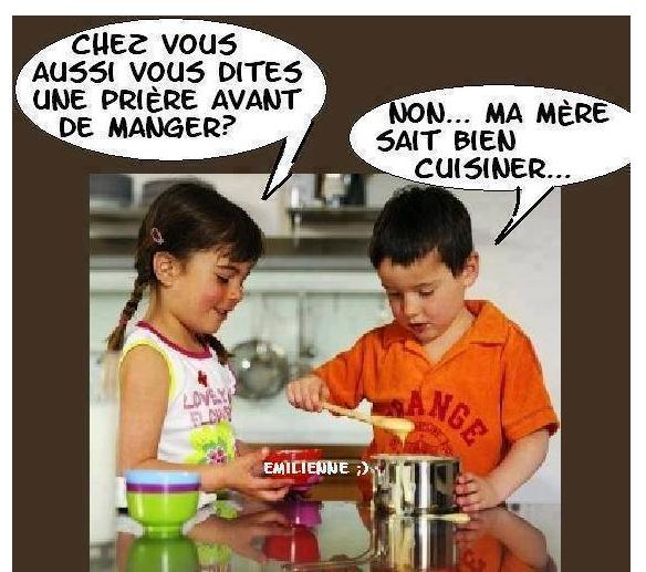 """Les """"Stupid Zèbres"""" c'est nous... - Page 3 Humour-manger"""