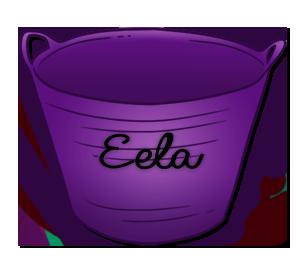 Eelan ruokinta Eela_a
