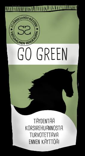Rehuhuone Go-green