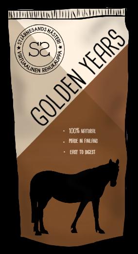 Rehuhuone Golden-years