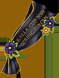 Spring Circus, Kalla CUP:n 2. osakilpailu Kallacup_arvoluokka_koulu