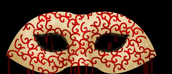 Masquerade, Kalla CUP 2. osakilpailu (TT) Mask_lotta