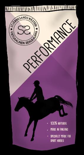 Rehuhuone Performance