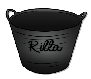 Rillan ruokinta Rilla_a