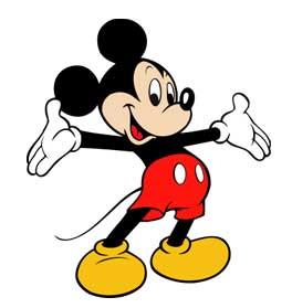 tout va bien... Mickey