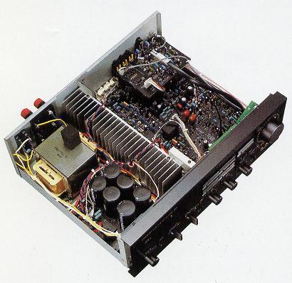 Denon PMA 720a Pma-700v(1)