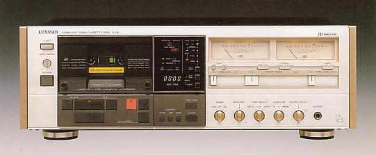 Pioneer CTF 1000 y SA 9500 K-05