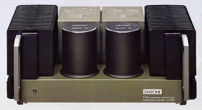 Como suenen como la pintan que tienen estas Diatone tienen que ser ambrosía Da-a10