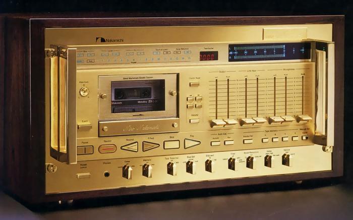 ¿Qué aparato/s vintage os gustaría tener? - Página 4 1000zxllimited
