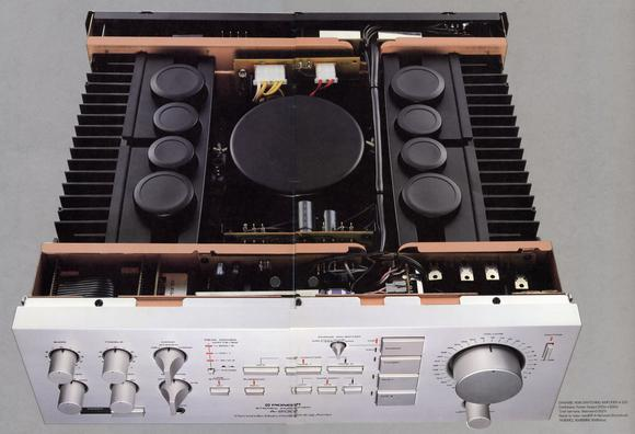 Pioneer A-77X A-200(1)