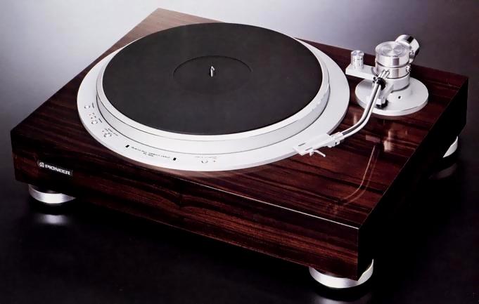 Cual es el orden de lo que mas influye en el sonido: ¿BRAZO, CAPSULA, PREVIO PHONO y PLATO? Pl-50l