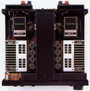 O regresso dos amplificadores com DAC Su-v100d(2)