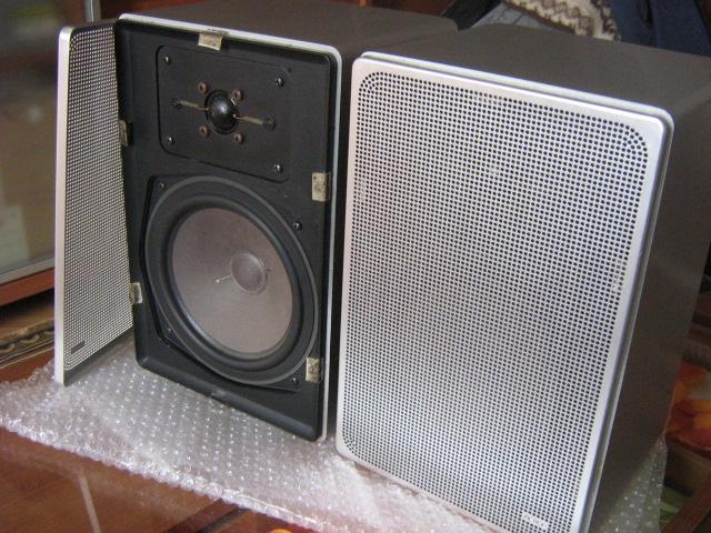 Acron 300 C + Nad 3020e Akustika1