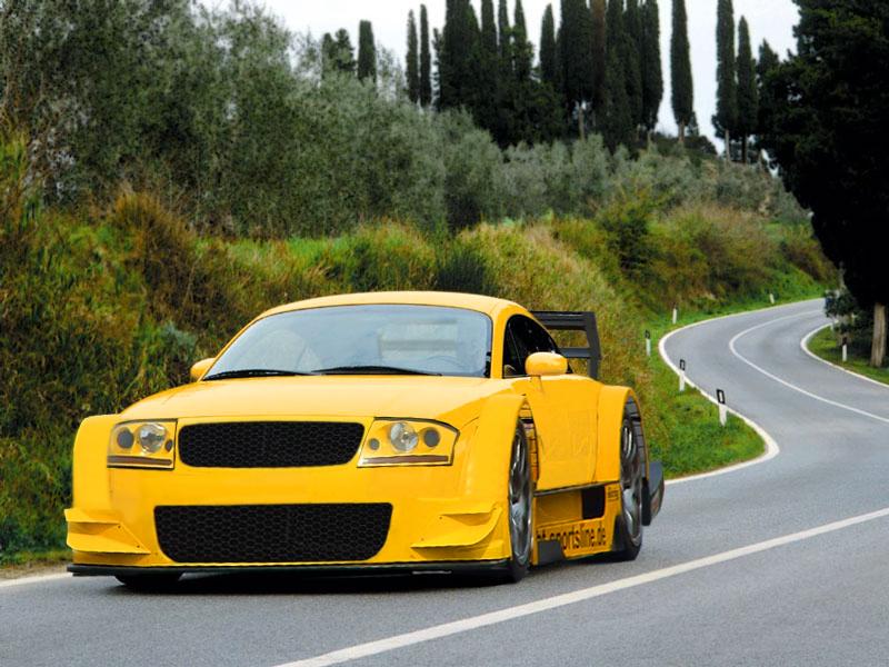 Ma petite TT MK1 d'un autre millénaire 99' Audi-dtm-10-uq