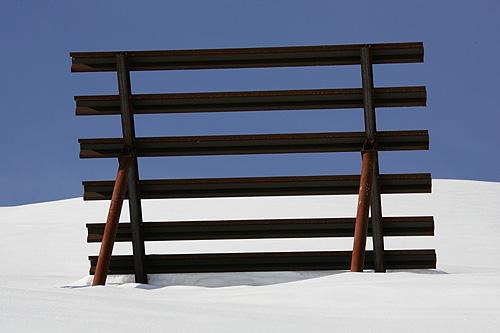 Shade cloth?? Snow-fence-solo