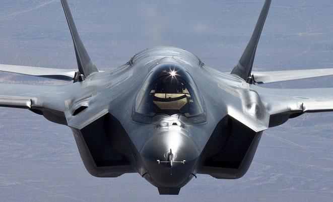 [Italeri] Lockheed Martin F-35 A Lightning II 6673882647_7411c88712_z