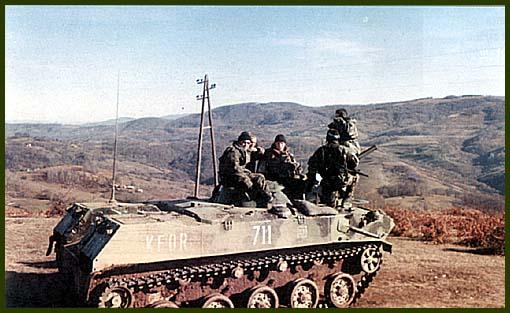 Боевая машина десанта БМД-1 1/35 26669_html_m23730a71