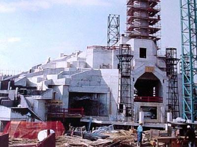 Foto e video della costruzione dei parchi 573016002