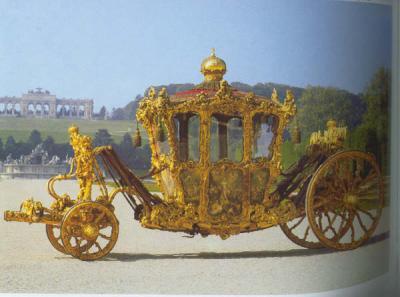 le carrosse de Martin du 20 novembre trouvé par sa majesté Martine 544477544_small