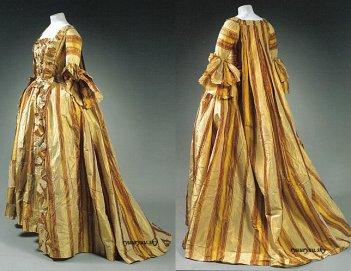 Robes du XVIIIe siècle 3024376968_1_5_QMFPKuYH