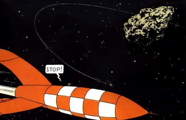 Rosetta : Mission autour de la comète 67P/Churyumov-Gerasimenko  - Page 2 396144695
