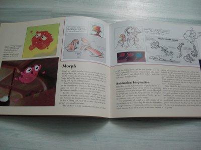 La Planète au Trésor - Un Nouvel Univers [Walt Disney - 2002] - Page 9 3070962029_1_9_vf1XyqLI