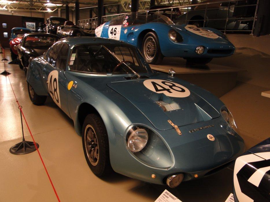 [72] 30 ans Le Mans - 15 et 16 février 2014 3237030541_2_3_2LudecMO