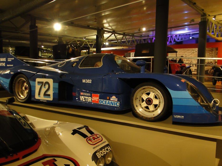 [72] 30 ans Le Mans - 15 et 16 février 2014 3237032115_2_3_6PXIRgic