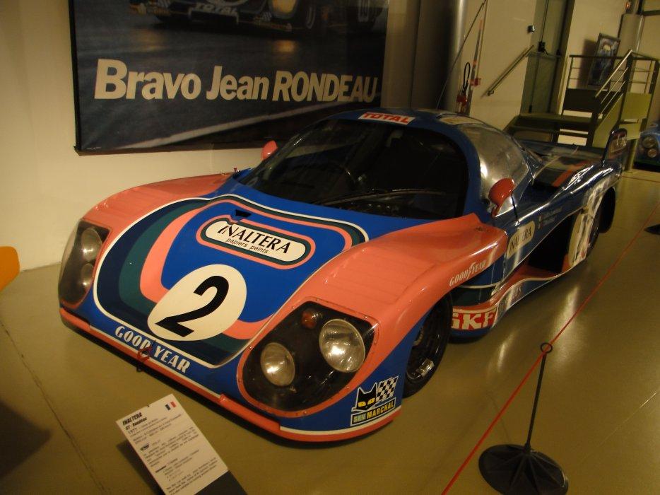 [72] 30 ans Le Mans - 15 et 16 février 2014 3237032229_2_3_8LpQkGtk