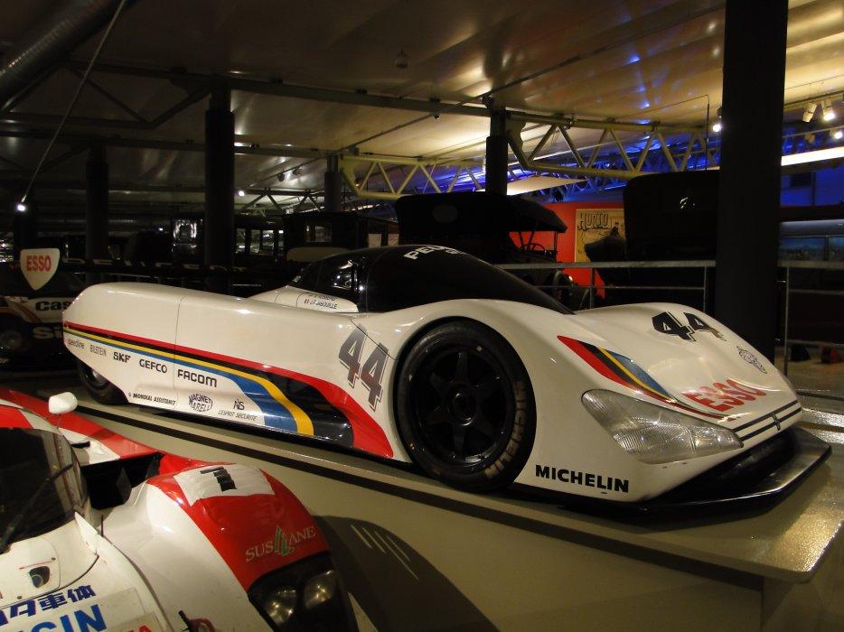 [72] 30 ans Le Mans - 15 et 16 février 2014 3237032395_2_3_ha8L4ghz