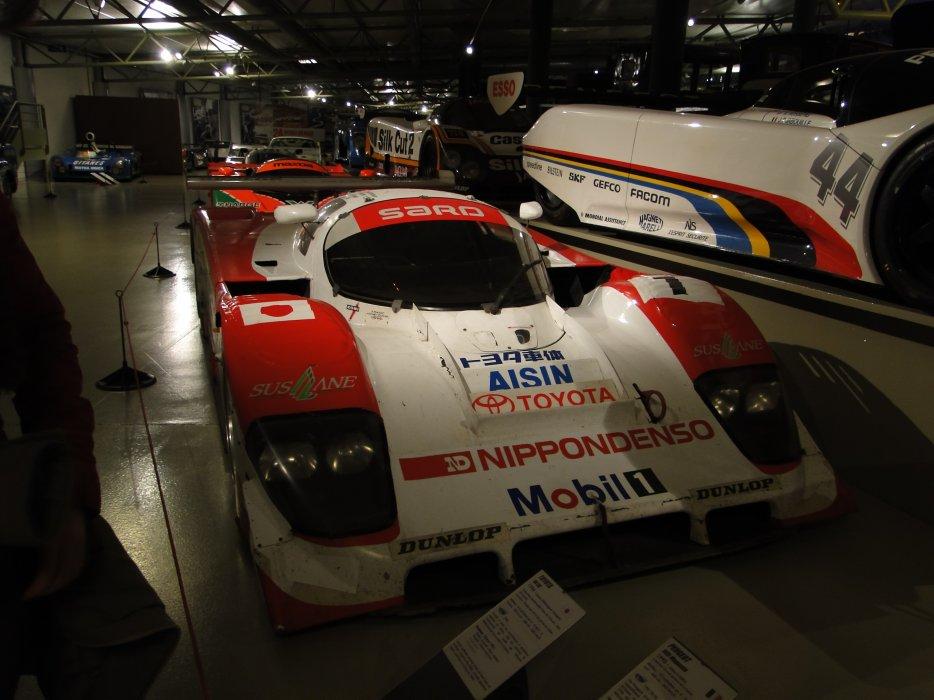 [72] 30 ans Le Mans - 15 et 16 février 2014 3237032495_2_3_HamGFS6r