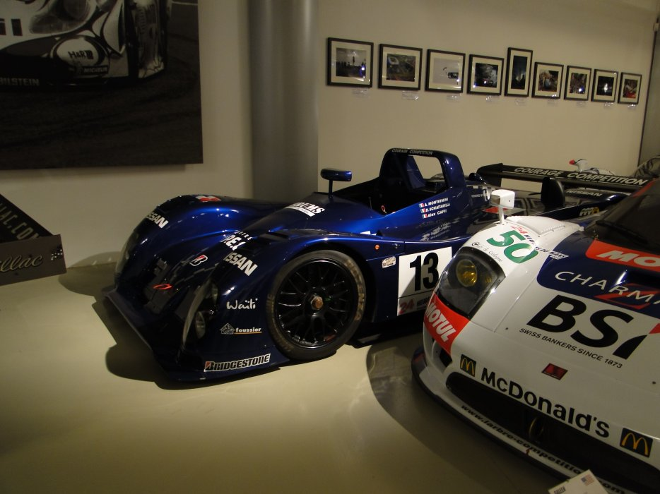 [72] 30 ans Le Mans - 15 et 16 février 2014 3237035409_2_3_JT3I4kQs