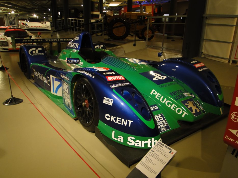 [72] 30 ans Le Mans - 15 et 16 février 2014 3237035473_2_3_s4VZZpXx