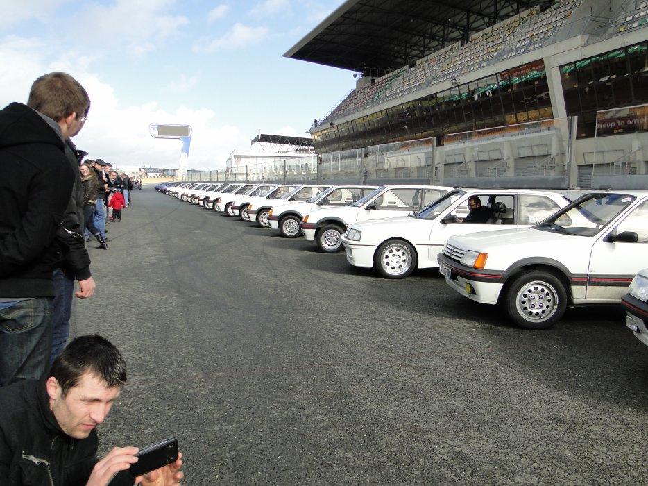 [72] 30 ans Le Mans - 15 et 16 février 2014 3237046389_2_3_gXmQ17YP