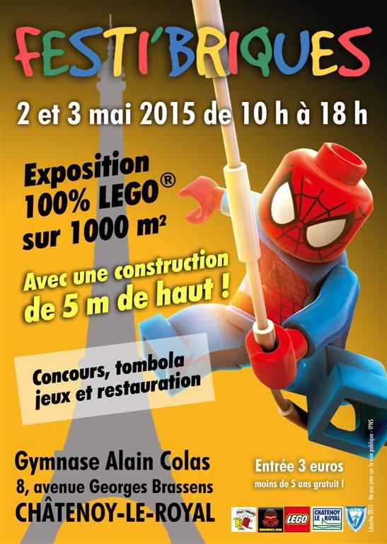 [Expo] Châtenoy-le-Royal, 2 et 3 mai 2015 3245129430_1_3_2oTW18zr