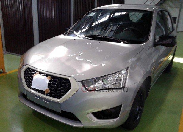 2014 - [Datsun] mi-DO 3226843143_2_4_U5tl63wG