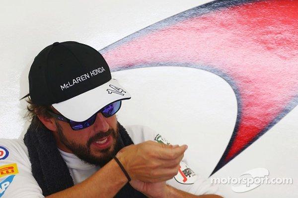 Villeneuve - Alonso a mis sa carrière en péril en quittant Ferrari 3249670572_1_3_59vWknhB