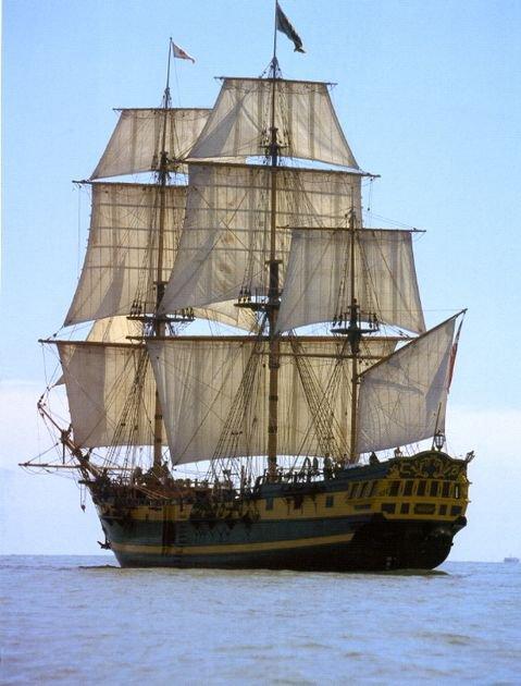 le bateau de Martin du 22 juillet trouvé par Martine 2896921929_1