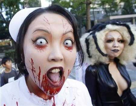 Cosplay au Japon. Le best of!!! - Page 3 3141798752_1_2_aprlSAu6