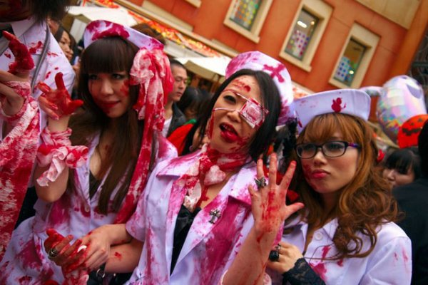 Cosplay au Japon. Le best of!!! - Page 3 3141798752_1_6_5JXGxp50